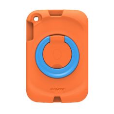 "COQUE GALAXY KIDS TAB A 10"" 2019 COQUE RENFORCEE POUR kids 'Designed for Samsung' - ORANGE GP-FPT515AMAOW"