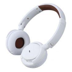 Casque Micro Bluetooth - Premium - NFC - Blanc