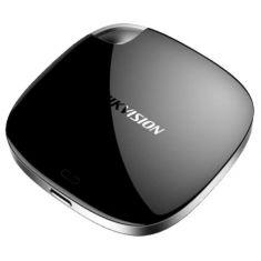 SSD Externe HIKVISION Black T100I 512 Go USB 3.1 Type C  450/400 MB/s