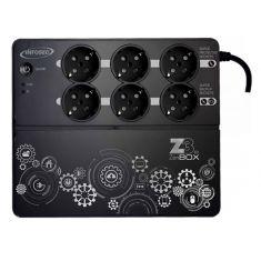 Onduleur INFOSEC Z3 ZenBox EX 500 - 6 Prises