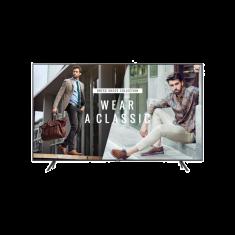 ECRAN SAMSUNG 70'' LFD 4K BE70T-H 16h/7j 3840x2160 250nits 8ms HDR10+ 2xHDMI USB Application Business TV LH70BETHLGUXEN