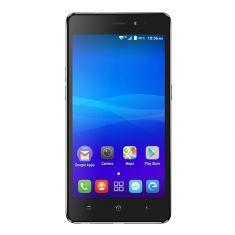 Smartphone Haier L55 gris