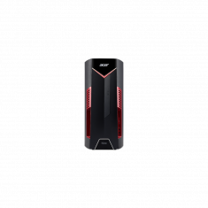 PC ACER  GAMING Nitro N50-600 Noir Intel® Core™ i7-9700  -   8 Go 256 Go SSD + 1 To GTX 1650® 4Go Nvidia GTX 1650   Win10