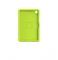 Kids Cover Galaxy Tab A7 Vert Crée pour les enfants - Legere et renforcee Antichocs Matiere EVA + Support SAMSUNG - GP-FPT505AMAGW