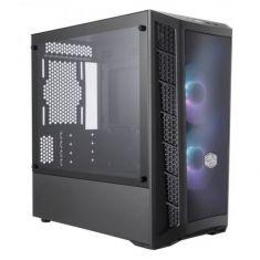 Boitier Cooler Master M-ATX MasterBox MB311L ARGB Gamer  MCB-B311L-KGNN-S01