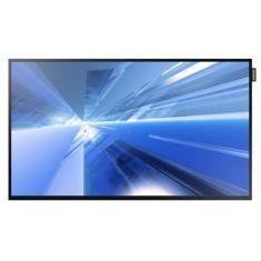 MONITEUR SAMSUNG 32'' LFD 16:9 usage16h/7j Full HD 1920x1080 8ms 330 cd/m² DVI 2xHDMI USB DC32E / LH32DCEPLGC/EN