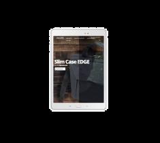 DICOTA Filtre de protection pour Galaxy Tab A 10.1 Filtre transparent anti-reflets et auto adhesif D31278