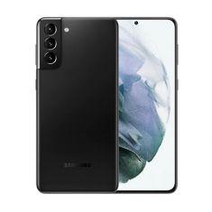 Smartphone Galaxy S21+ 5G NOIR 8 Go 128 Go Android 11 One UI 3.1 Dual SIM IP68 Batt 4800mAh CR25W Ecran 6.7'' FHD+  DAS Tête 0.541