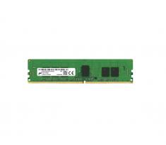 MEMC CRUCIAL RDIMM 16GB DDR4 1Rx8 3200 CL22 MTA9ASF2G72PZ-3G2B1