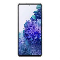 Smartphone Galaxy S20FE 4G BLANC 6Go 128Go Android OneUI 2.5 IP68 Exynos990 64MP Zoom hybridex3  8K Ecran  6.5'' FHD+  DAS 0.241 W/kg