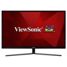 """Moniteur 32"""" Viewsonic VX3211-MH FHD 16:9 IPS 250 cd/m² 3ms HDMI VGA HP:2x2,5W. SuperClear® Vesa 100 x 100 mm Noir"""