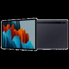 "Samsung Galaxy Tab S7 11"" 128Go 4G SM-T875NZKAEUH BLACK RAM6Go Spen inclus Android 10 Qualcomm SDM865 Pro 2560x1600"