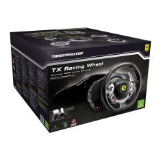 TX Racing Wheel Thrustmaster