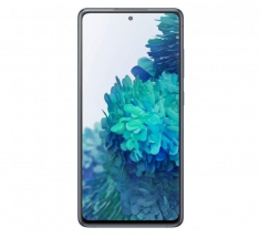 Smartphone Galaxy S20FE 5G BLEU 6 Go 128Go Android OneUI 2.5 IP68 Exynos990 64MP Zoom hybridex3  8K Ecran  6.5'' FHD+  DAS 0.503 W/kg