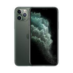 "iPhone 11 Pro 64 GB Midnight Green iOS 13 2 436x1 125 pixels Apple OLED Multi-Touch tout écran de 5.8"" MWC62ZD/A"