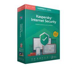 InternetSecurity 2019 - Licence 1an 1post-Mini-box MAC/PC / KL1939F5AFS-9