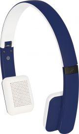 Casque Micro Bluetooth - H.Swallow - Bleu
