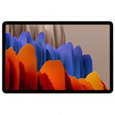 """Samsung Galaxy Tab S7 11"""" 128Go 4G SM-T875NZNAEUH COPPER"""