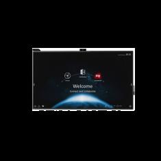 Ecran 85.6'' ViewSonic LFD Interact 4K UHD 20Pts PCAP ViewBoard® 16:9 32Go 350nit 8ms 1200:1 178/178 HDMI DP 6xUSB 3xHp IFP8670