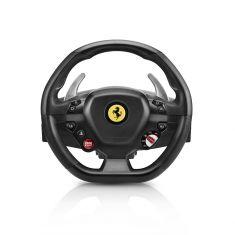 THRUSTMASTER volant et pédales T80 Ferrari 488 GTB edition