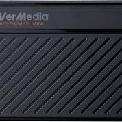 AVERMEDIA Live Gamer MINI - GC311 USB 2.0 (Micro USB) Plug & Play en 1080p - 30fps), HDMI in-HDMI