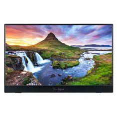 Ecran Acer 15.6'' PM3Qbmiuux Portable FHD IPS 8ms Mini HDMI 2xUSB C HP:1Wx2 Audio out HDR 10 Adaptive Sync