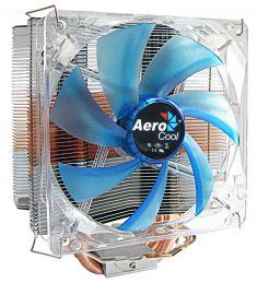 Ventirad DCC-C1200 - 12cm - 2.75W - CPU - Aluminium et cuivre