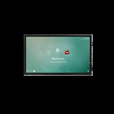 Ecran 74.5'' ViewSonic LFD Interact 4K UHD 20Pts ViewBoard® 16:9 16Go 450nit 8ms 1200:1 178/178 3xHDMI DP VGA 6xUSB Hp:2x15W IFP7530