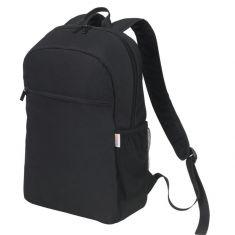 """DICOTA Sac a dos BASE XX  Backpack Noir Pour PC Portable 13""""-15.6"""" 17L polyester garantie 5 ans  D31129"""
