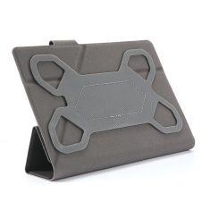 """Housse universelle TPU tablette 7"""" orange WE"""