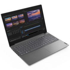Portable Lenovo V15-IIL  Gris Intel Core i5-1035G1 8Go SSD 256 Go Intel UHD Graphics 15.6 FHD TN 200NITS - WIN 10Pro