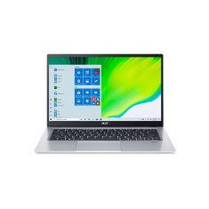 "Portable ACER SF114-34-P2CV Gris Intel Pentium Silver N6000 4GoDDR4X SSD 64Go Intel HD Graphics 14.0""FHD IPS 1920 x 1080 Mat WIN10 Home S"