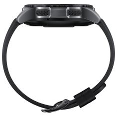 SAMSUNG GALAXY Watch 42mm Noir Carbone - SM-R810NZKAXEF