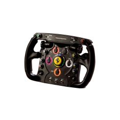 """THRUSTMASTER Ferrari F1 Volant seul Palettes volant F1 """"push&Pull"""" molettes, switch et boutons actions pro PS4/PS3/XBox One/PC"""