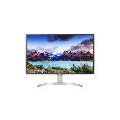 """MONITEUR LG 32"""" LED 16:9 UHD 4K 3840x2160 5ms 2xHDMI Displayport DCI-P3 à  95% 2xUSB3.0 USB-C 32UL750-W"""