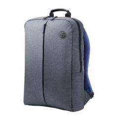 """Sac à dos HP 15.6"""" HP Gris et bleu ESSENTIAL K0B39AA Style contemporain,rembourre au dos Poches utilitaires"""