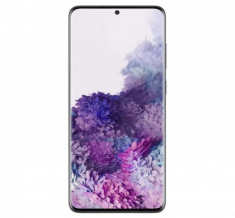Smartphone Galaxy S20+ 4G Entrep Ed NOIR 12Go 128Go AndroidOneUI 2IP68 Exynos990 64MP Zoom hybridex3  8K Ecran  6.7'' QHD+ Dynamic-amoled