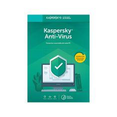 Anti-Virus 2019 Boite Licence (1 poste - 3 ans) / KL1171F5CFS-9