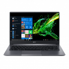 "Portable ACER SF314-57-39Z3 GRIS Intel Core i3-1005G1 4Go 256Go SSD Intel HD Graphics - DAS 1.12 14.0"" FHD IPS  Mate WIN 10"
