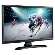 "Moniteur TV LG 24"" LED - 24TK410V-PZ"