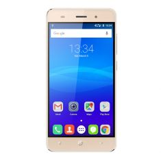 Smartphone Haier L56 Or