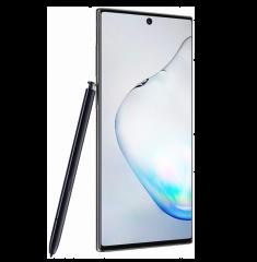 "Smartphone Galaxy Note 10 NOIR Entreprise Edition dual sim OctoCore2,7GHz 256 Go 8Go DAS 0.209 Ecran 6,3"" Dynamic AMOLED 16M  IP68"