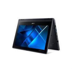 """PORTABLE ACER TMB311RN-31-C75F Intel® Celeron® N4120 4Go eMMC 64 Go Graphique Intégrée 11.6""""HD Tactile Win 10 Pro EDU"""