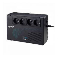 Onduleur INFOSEC Zen Live 650VA - 66082
