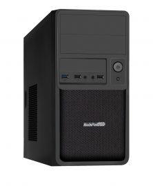 Boîtier PC - Micro ATX - SMART - Alimentation 480W