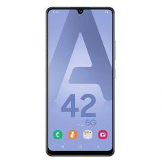"Smartphone Galaxy A42 5G GRIS b2b Snapdragon750GRAM: 4 Go 128Go DAS 1.154 6.6"" Super AMOLED android 10"