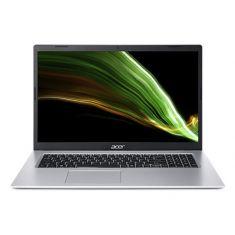 "Portable ACER A317-53-52WQ GRIS Intel Core i5-1135G7 8 Go 256GoSSD Intel UHD Graphics - DAS 0.93 17.3"" FHD IPS Mate WIN 10"