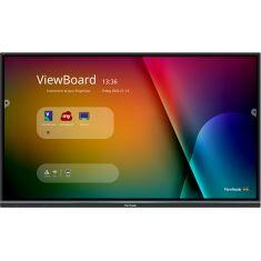 Ecran 55'' ViewSonic LFD Interact 4K UHD 20Pts ViewBoard® 16:9 32Go 350nit 9ms 1200:1 178/178 3xHDMI VGA 7xUSB 3xHp IFP5550-3