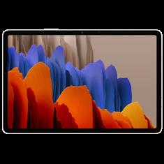 "Samsung Galaxy Tab S7+ 11"" 128Go 5G SM-T976BZSAEUH SILVER"