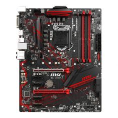 CM MSI B360 GAMING PLUS ATX Socket1151 4xDDR4 5 ports SATA 6Gb/s + 1x Turbo M.2 2xPCI-E 3.0 USB 3.0 DisplPort B360 GAMING PLUS